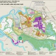 Dự án nhà ở xã hội tại Nhơn Trạch – Đồng Nai